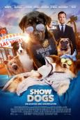 Show Dogs movie poster