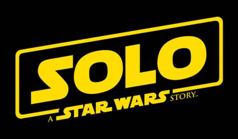 Solo: A Star Wars Story Homepage Slider
