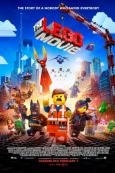 The Lego Movie movie poster